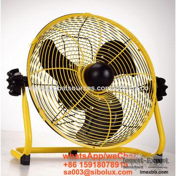 12 inch Rechargeable outdoor fan RFF-300
