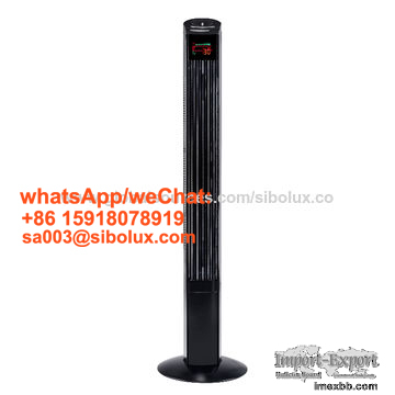 blade less electric 46 inch tower fans with remote control