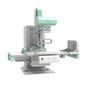 500mA X-ray machine equipment price PLD9600 Digital Radiography System
