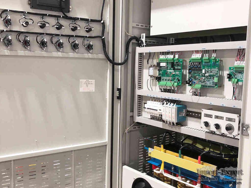 h2 generator with maximum capacity