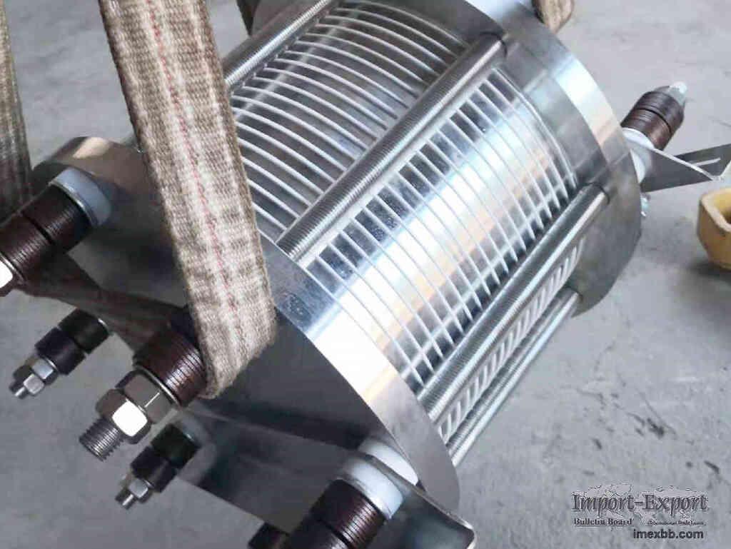 electrolyzer hydrogen generator with maximum capacity
