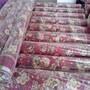 mattress printed fabric