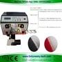 HWN-220T Fully automatic wire cutting stripping twisting machine