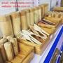 High Quality Bamboo Tea Box
