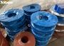 Tobee offers AH Metal Lined Slurry Pump Parts