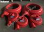 Tobee Polyurethane Slurry Pump Parts U38 in China
