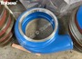 Tobee Centrifugal Slurry Pump Volute Liners