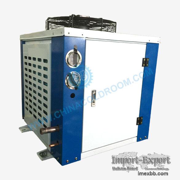 Semi-hermetic Air-Cooled Piston Condensing Unit