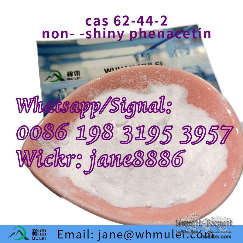 Phenacetin Supplier from china, hotest selling 99% Phenacetin Powder export