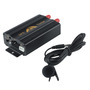GPS/SMS/GPRS tracker TK103A vehicle car real time tracking device system gp