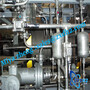 Equipment of 100 m³ water electrolysis hydrogen generator