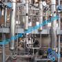 Hydrogen system of water electrolysis hydrogen generator