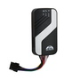 New 4G gsm lte gps tracker for vehicle car trucks with web server tracking