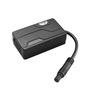 Mini motorcycle auto gps tracking alarm GPS311C support SOS / remote contro