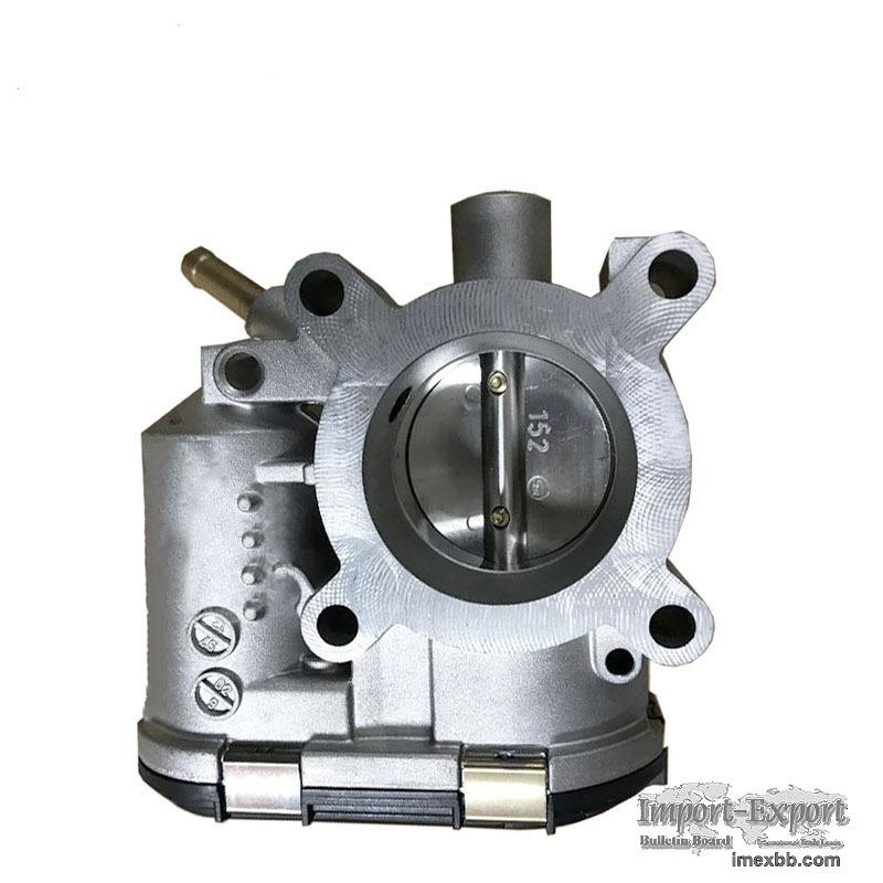 Performance Throttle Body For Fox Motor Golf Kombi Motor 030133062F 44SMV5B