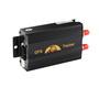 gps tracker with cut oil TK103A , Car Alarm GPS103 Quad-band cut off fuel m