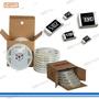 SMD Resistor 0201 1/20W