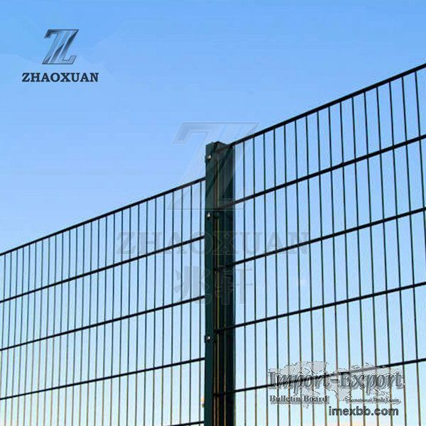 XLF-05 Double Wire Fence
