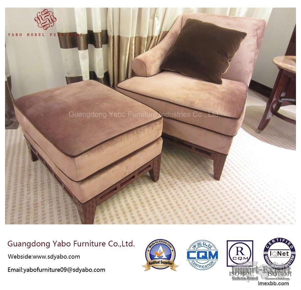 Hotel Furniture Lounge Chair Hotel Bedroom