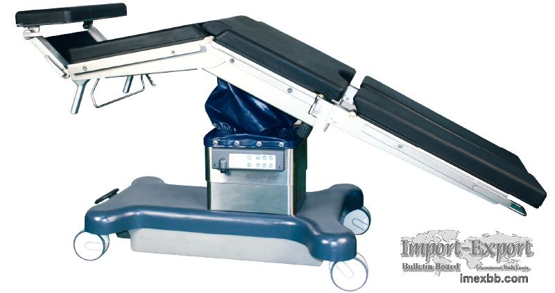 EST-1 Electro-hydraulic table