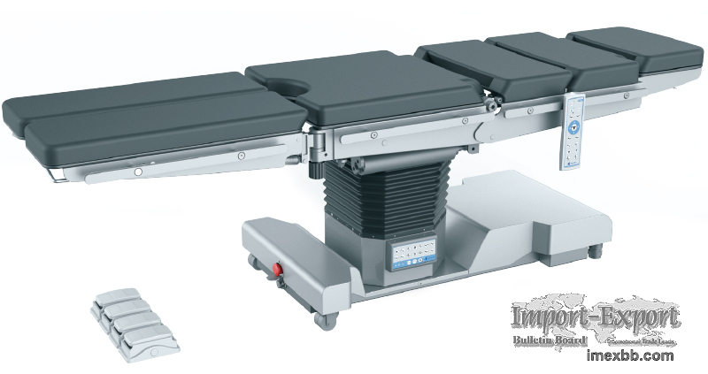 Surgical Table, Operatting Table: HFease 600