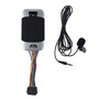 Vehicle Motorcycle Car GPS Tracker Tk303f Small Device Price Car Mini GPS
