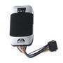 Car GPS Tracker Tk303 with Engine Cut off Via SMS GSM/GPRS/GPS Tracker