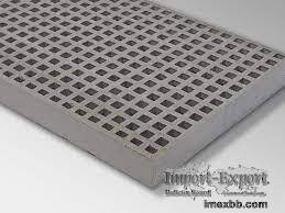 Purchase enquiry for Tarpaulin & FRP Molded Gratings