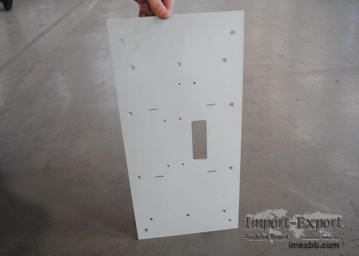 High precise sheet metal fabrication-Non-standard parts