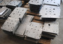 Sheet Metal Fabrication China-precision steel structure
