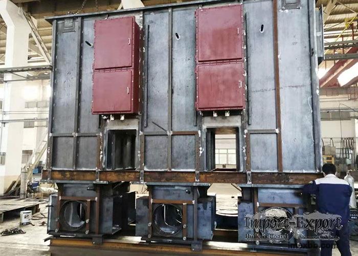 Sheet Metal Parts China- Factory custom