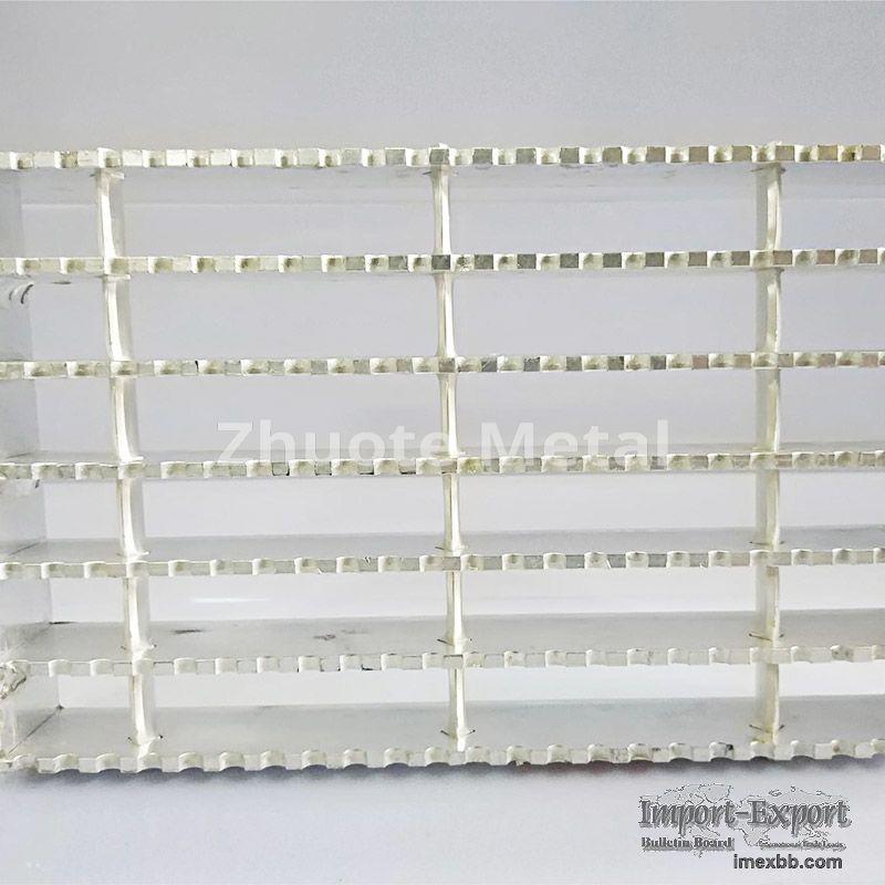 Zhuote Aluminum grating