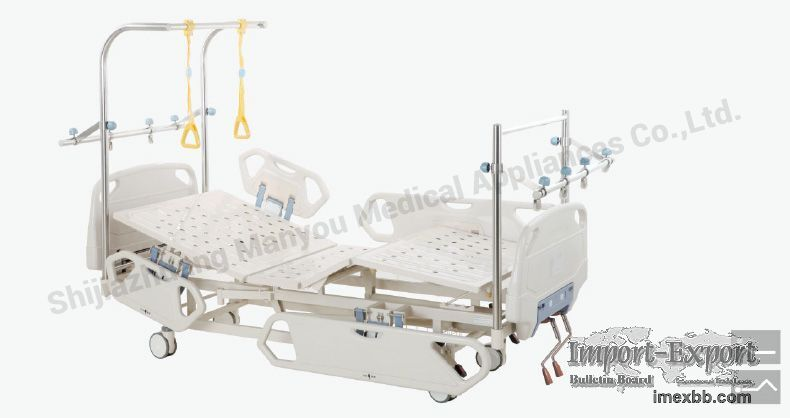 Orthopedic traction bed M15-3