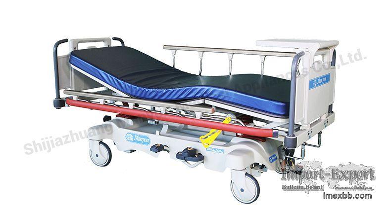 Manyou-Hospital Hydraulic Bed
