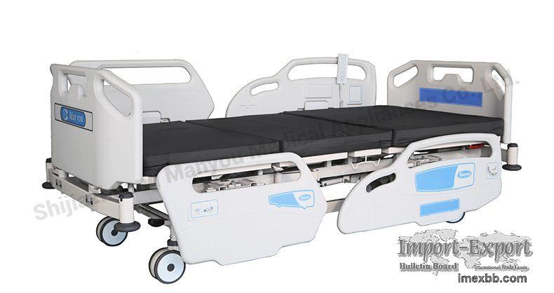 Manyou Medical Equipment Electric Hospital Bed DD-21