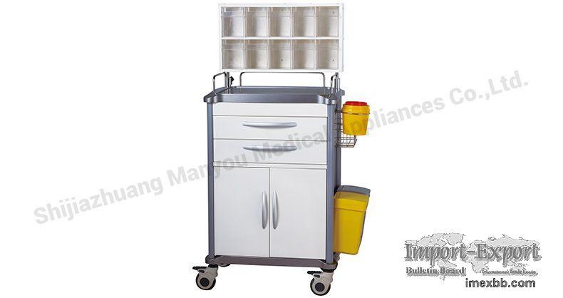 Manyou Anesthesia trolley MZ7