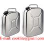 Aluminijski posoda / kanister za gorivo i vodu