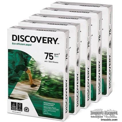 Discovery Copy paper 75gsm