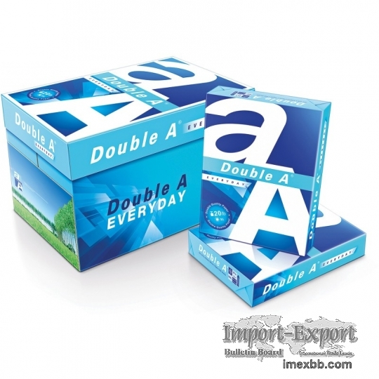 Double A Premium A4 Multifunction Copier Paper