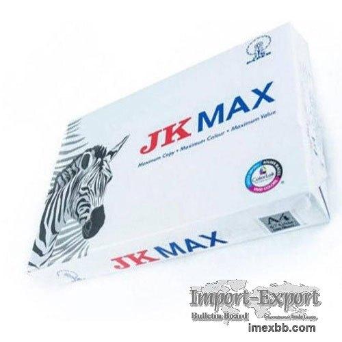 JK Max Copier paper A4