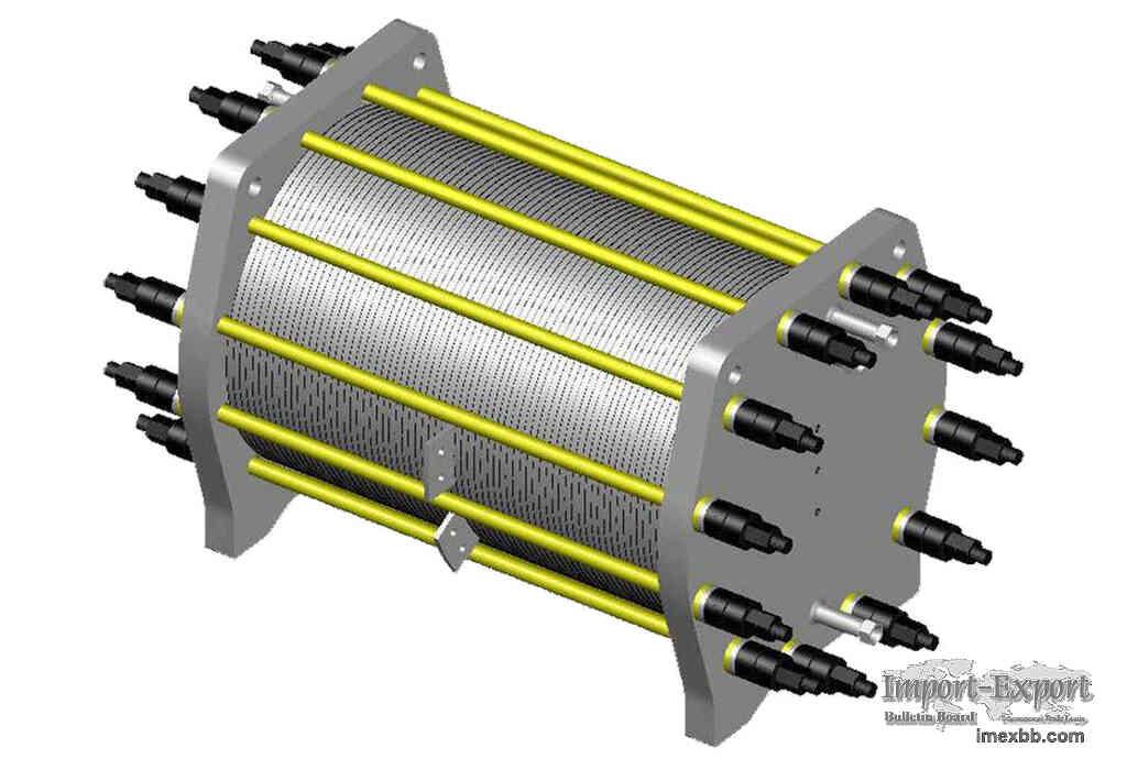 Hydrogen bus manufacturer (Electrolyzer Hydrogen Generator)