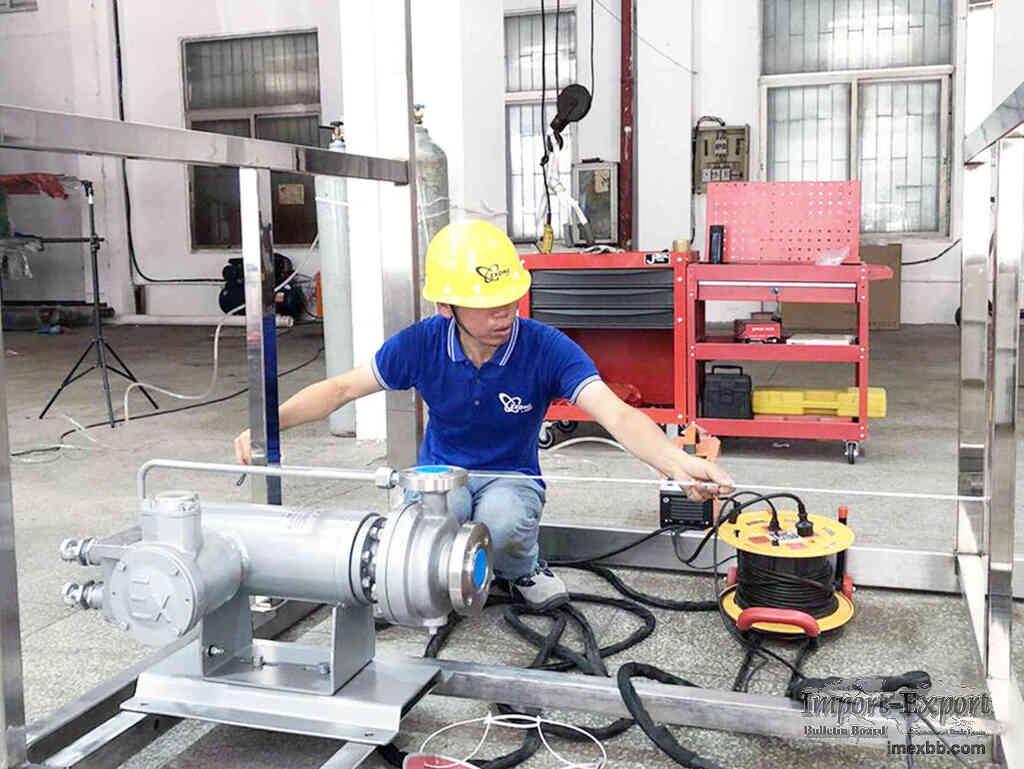 Hydrogen production equipment by water electrolysis (Electrolyzer Hydrogen