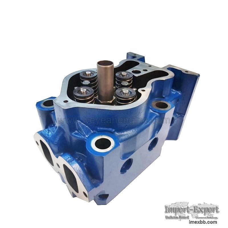 cylinder head 12301525 for tcg2020 gas engine