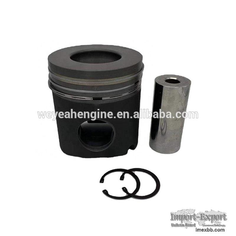 OEM quality piston 12420394/12141838 /12420276 /12301182 for TBG620 TCG2020