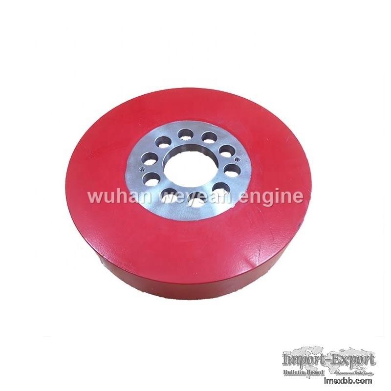 12303422 Vibration damper for tcg2020 gas engine