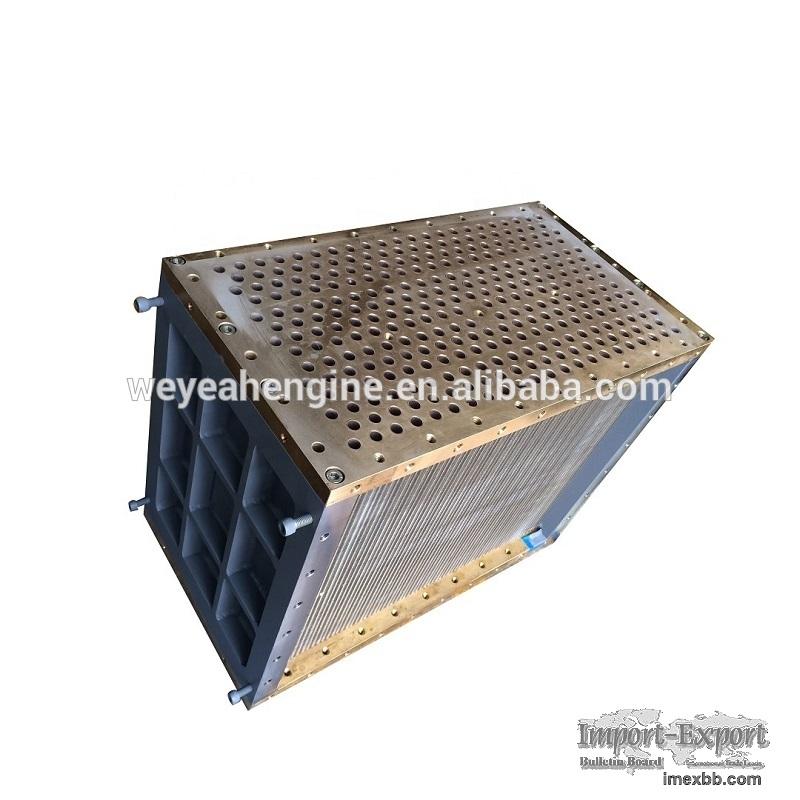 Intercooler 12454126 12453453 for TCG2020V20 CG170-20 gas engine