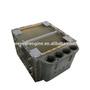 Intercooler 12281992 12319364 for TCG2032 CG260 gas engine