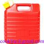 Bidón Plástico Para Combustible 10 Litros