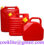 Bidon plastico para carburante / Bidon Combustible Plastico 5/10/20L