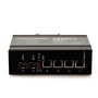 Industrial Managed Ethernet Switch